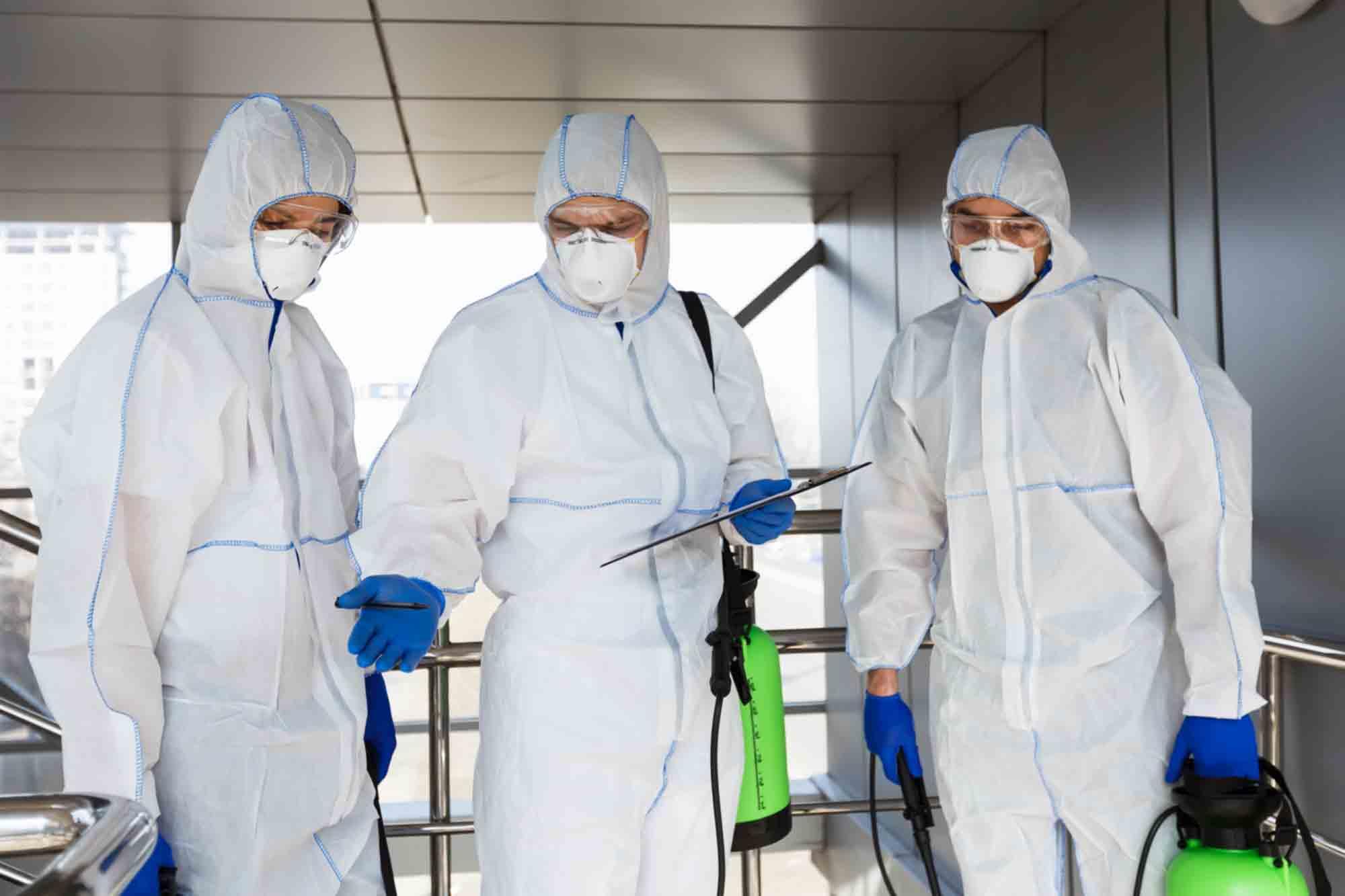 Igienizzazione-del-settore-ospedaliero-con-l'ozono